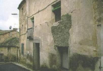 Casa a calle Catarro, nº 9